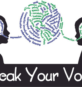 """The """"Speak"""" of Speak Life"""