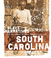 Book of The Month: The Slave Narratives