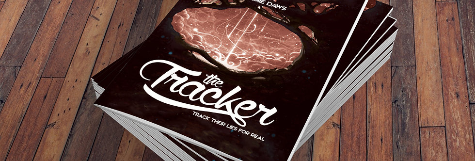 The Tracker Booklet