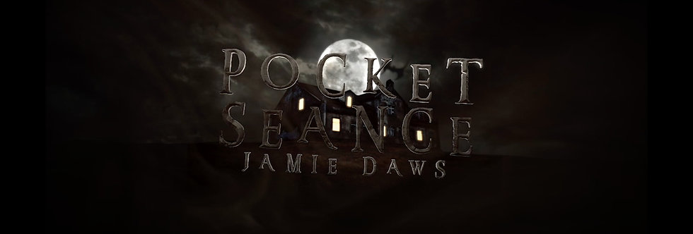 Pocket Seance Download by Jamie Daws