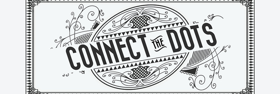 Connect the Dots Second Edition