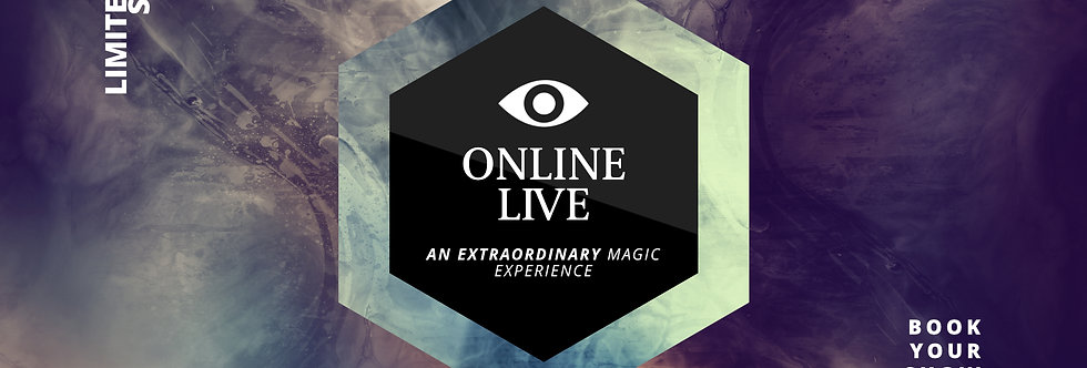 Online Live Experience