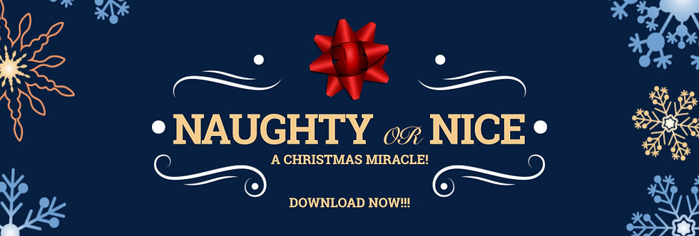Naughty or Nice Official PDF
