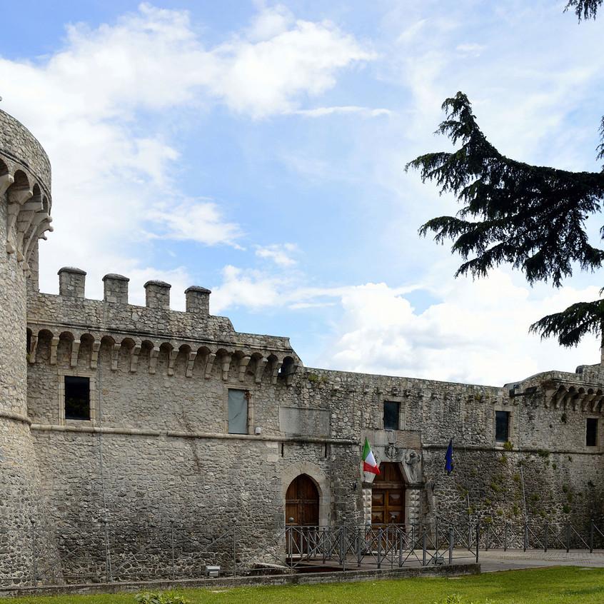 6 - Castello_Orsini-Colonna_in_Avezzano