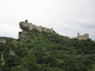 Het kasteel, de baron en de raaf