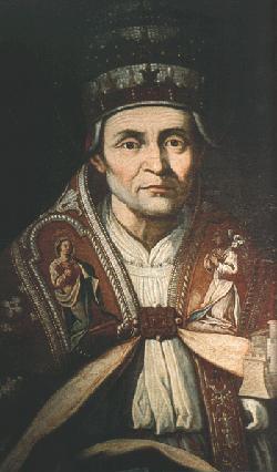 Celestinus V