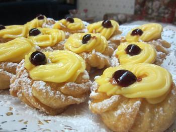 19 maart: het feest van de heilige Jozef, Vaderdag en soesjes