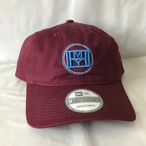 New Era Dad Hat