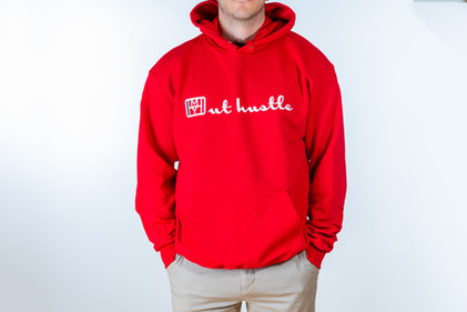 Out Hustle Red