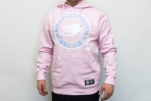 The LoyalHood - Light Pink