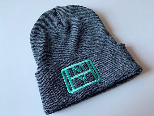OHMY Toque - Cool Mint