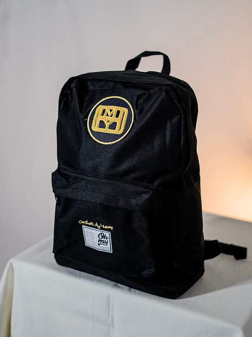 The Letterman Backpack