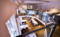 Restaurant Paul 8 klein