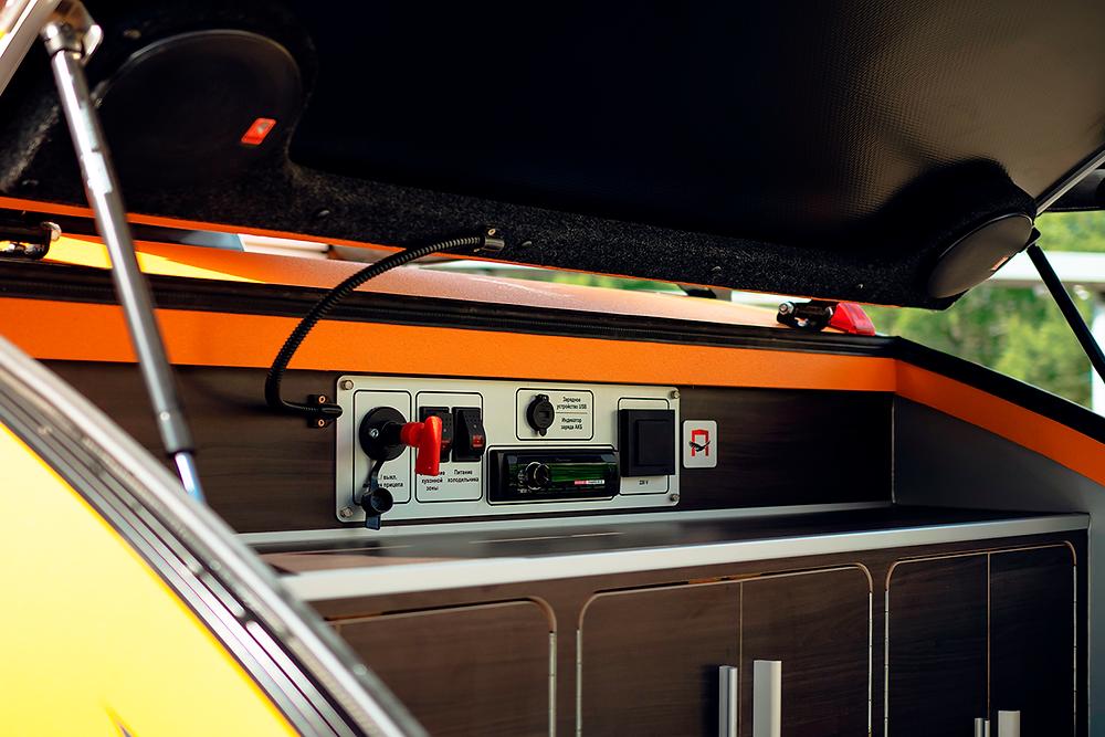 Дома на колёсах | автодома от производителя Лаггар Про