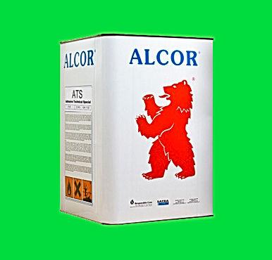 Клей для обуви ALCOR в Москве