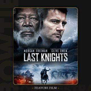 «Last Knights»