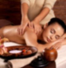 Массаж на дому от Mila Massage в Москве.