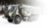 Машина для рыбалки и охоты от Лаггар