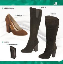 Женские подошвы и колодки для обуви