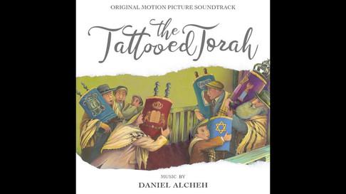 «The Tattooed Torah - End Credits (Daniel Alcheh)»