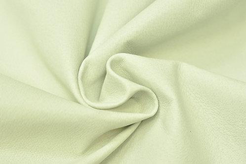 Кожа Свинная Подкладка лицевая Белая