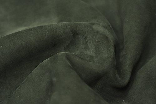 Кожа Нубук (Киров) Черный