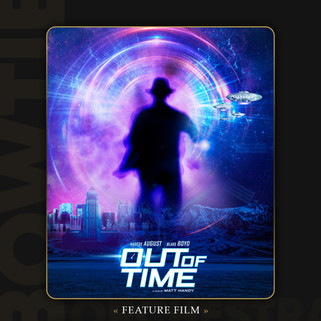 «Out of Time»