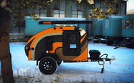 Производство домов на колесах