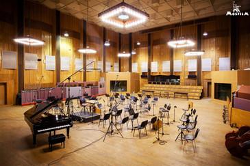 Recording Hall