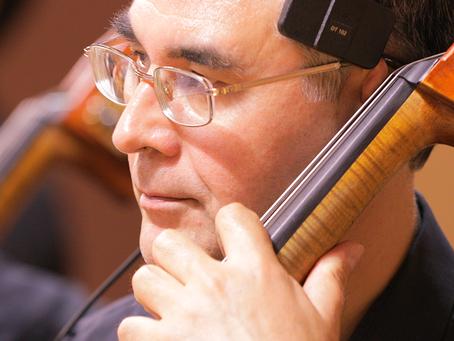 Sebastien Romero recomends Bow Tie Orchestra - Remote Recording in Moscow