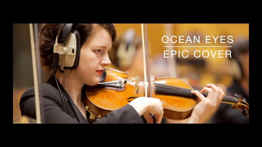 «Ocean Eyes»
