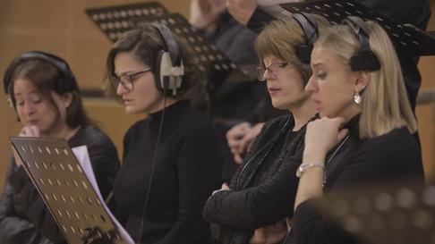 «Sancte Michael for Choir»