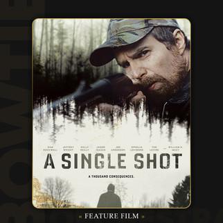 «A Single Shot»