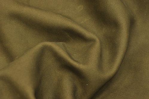 Кожа Нубук (Богороден) Коричневый