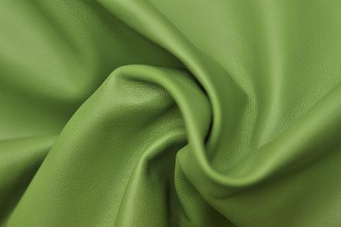 Кожа КРС с корректировкой Ладья-2 Светло-зеленый