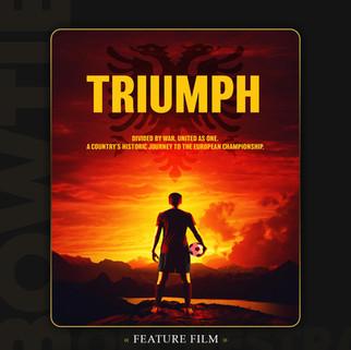 «Triumph»