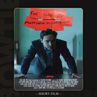 «The Day of Matthew Montgomery»