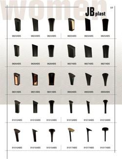 Летние подошвы для женской обуви