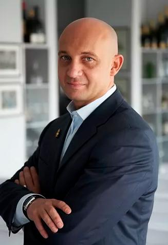 Президент Российской Ассоциации Сомелье.