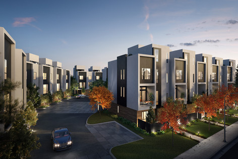 The Residences at West Oaks