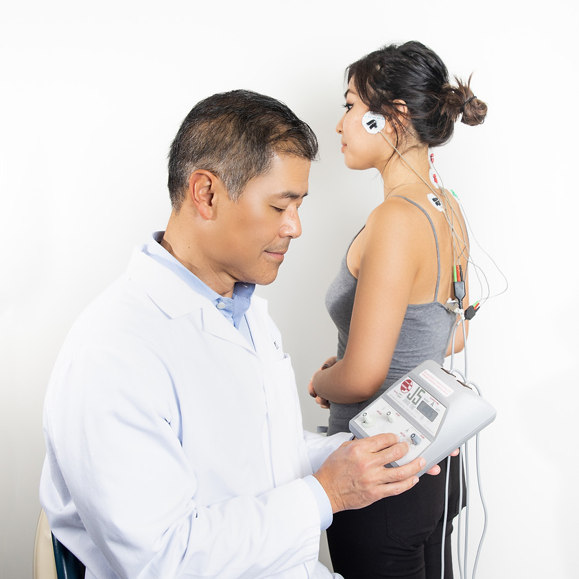 SOLD OUT - Series 2 - Advanced Bite and Orthotic Techniques: Creating the BluePrint for Integration Success