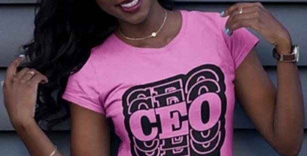 CEO Drip Shirt