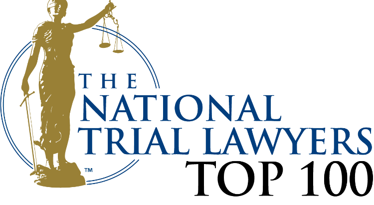 Anthony Leonard Joins The National Trial Lawyers Top 100