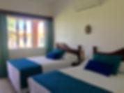 Imagen de la habitación sencilla