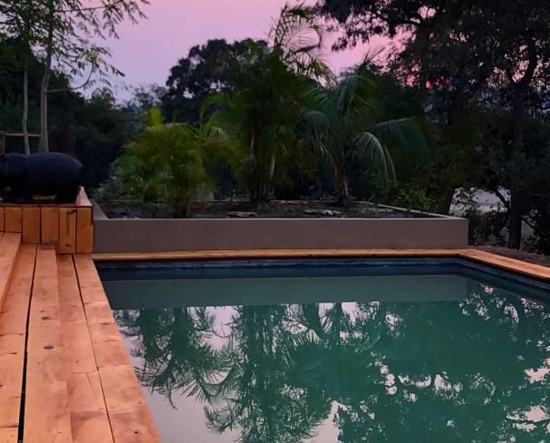 Pia Manzi Lodge