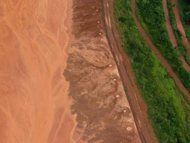 Resource-Backed Loans, Revisited: Infrastructure for Aluminum in Ghana and Guinea
