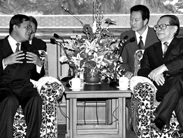 Honey Over Vinegar: China's Slow and Steady Approach to Military Access in Cambodia