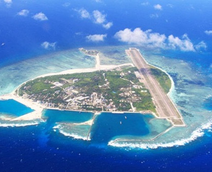 How Sansha City Implements Military-Civil Fusion in the South China Sea