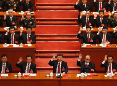 China Sells Socialism to the Developing World