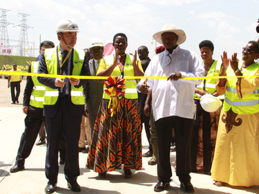 China in Uganda: The Highs and Lows of the Belt and Road